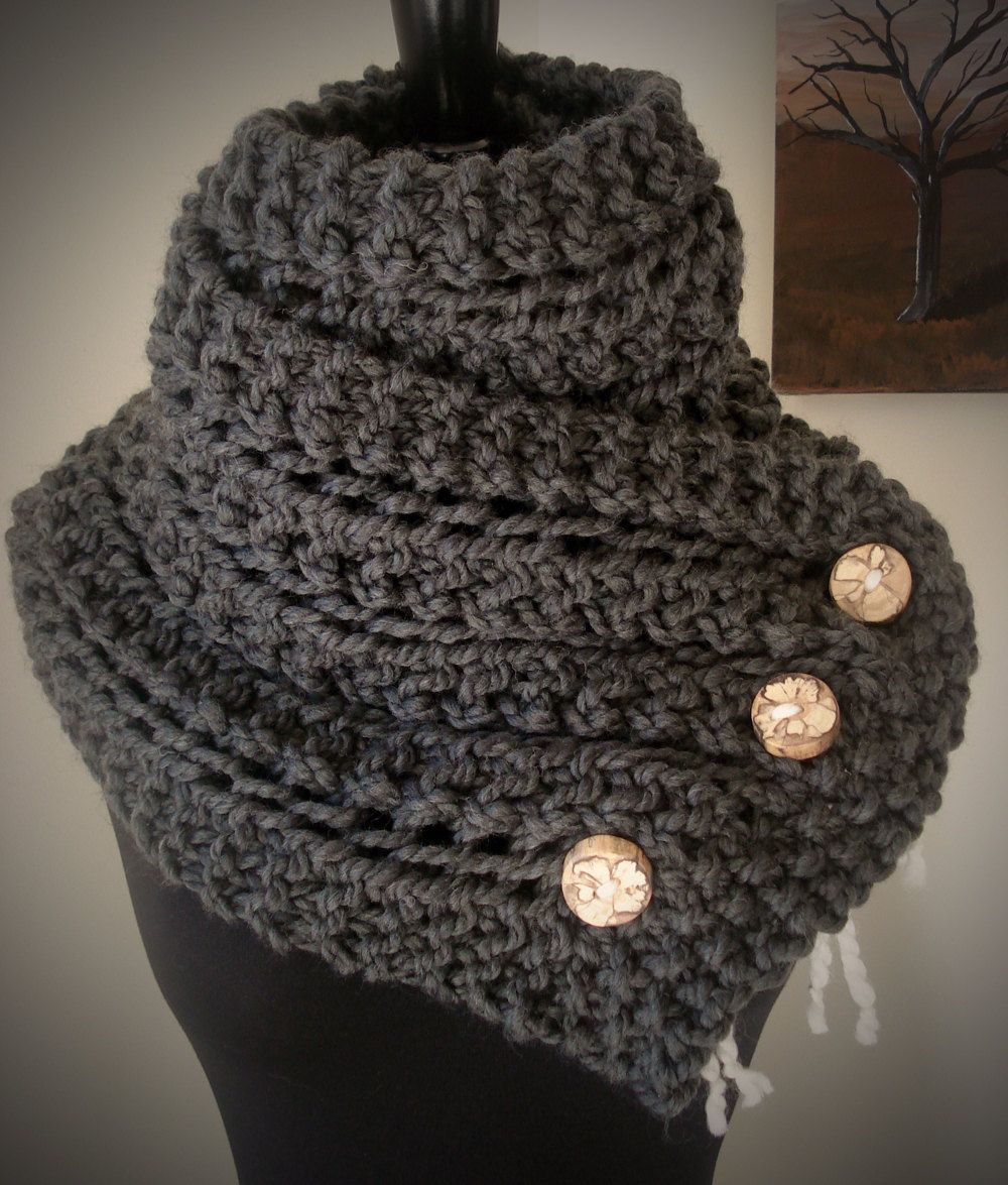 The Eleanor Scarf - Knitting Pattern - Featured Pattern for ...