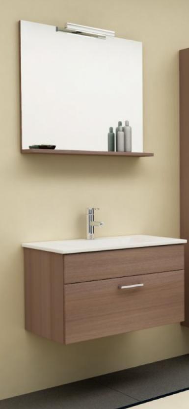 Eladó Fürdőszobabútor Devon 60FP Fürdőszoba bútor szekrény ...