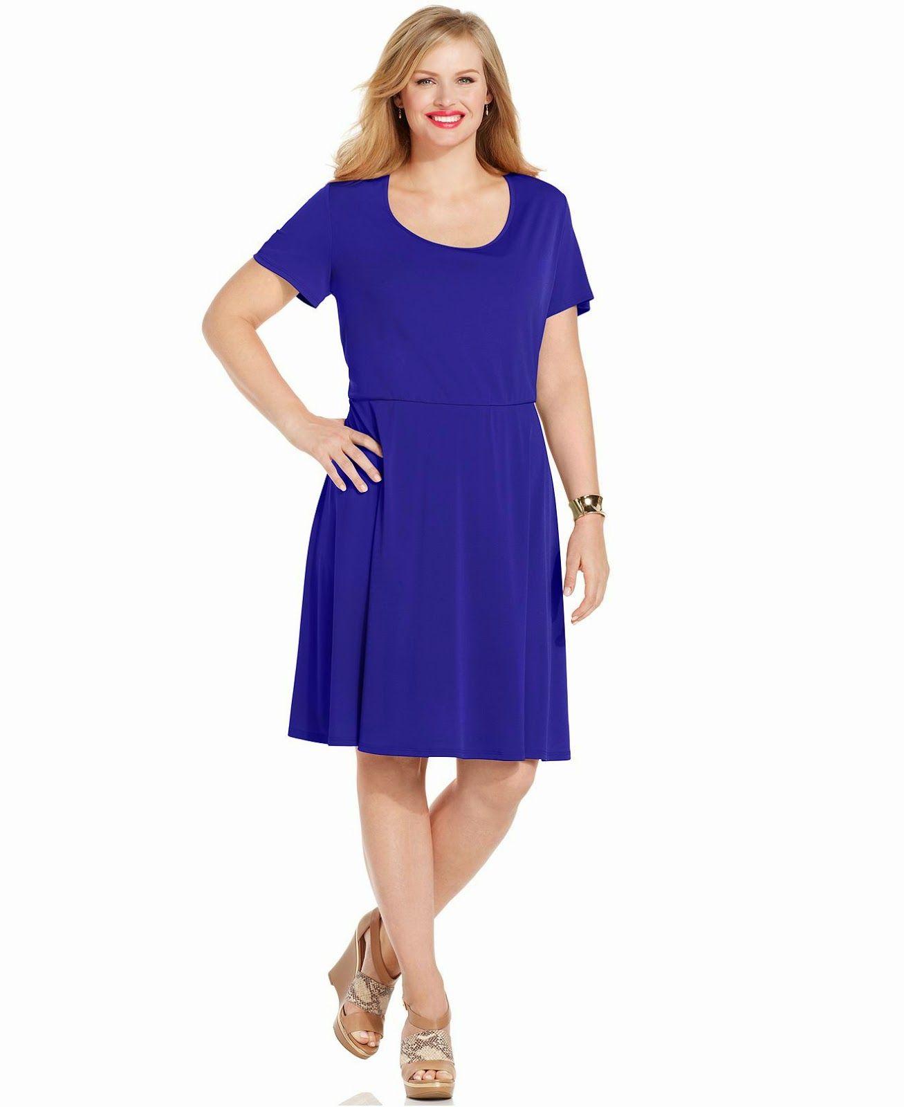 Alternativas de vestidos de fiesta para gorditas | Moda y tendencias ...