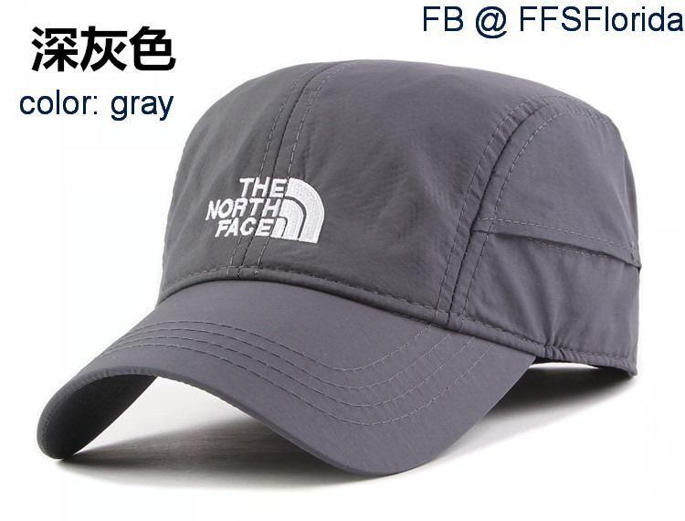 caps north face