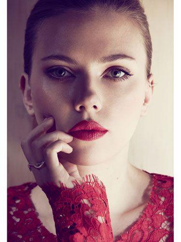 Scarlett Johansson S Cover Shoot Style Scarlett Johansson Gente