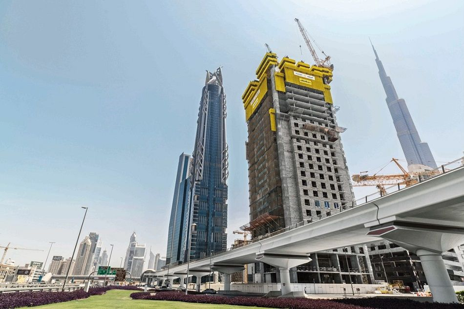 Forming the Future of Construction with Doka Middle East & Africa Director, Peter Vogel