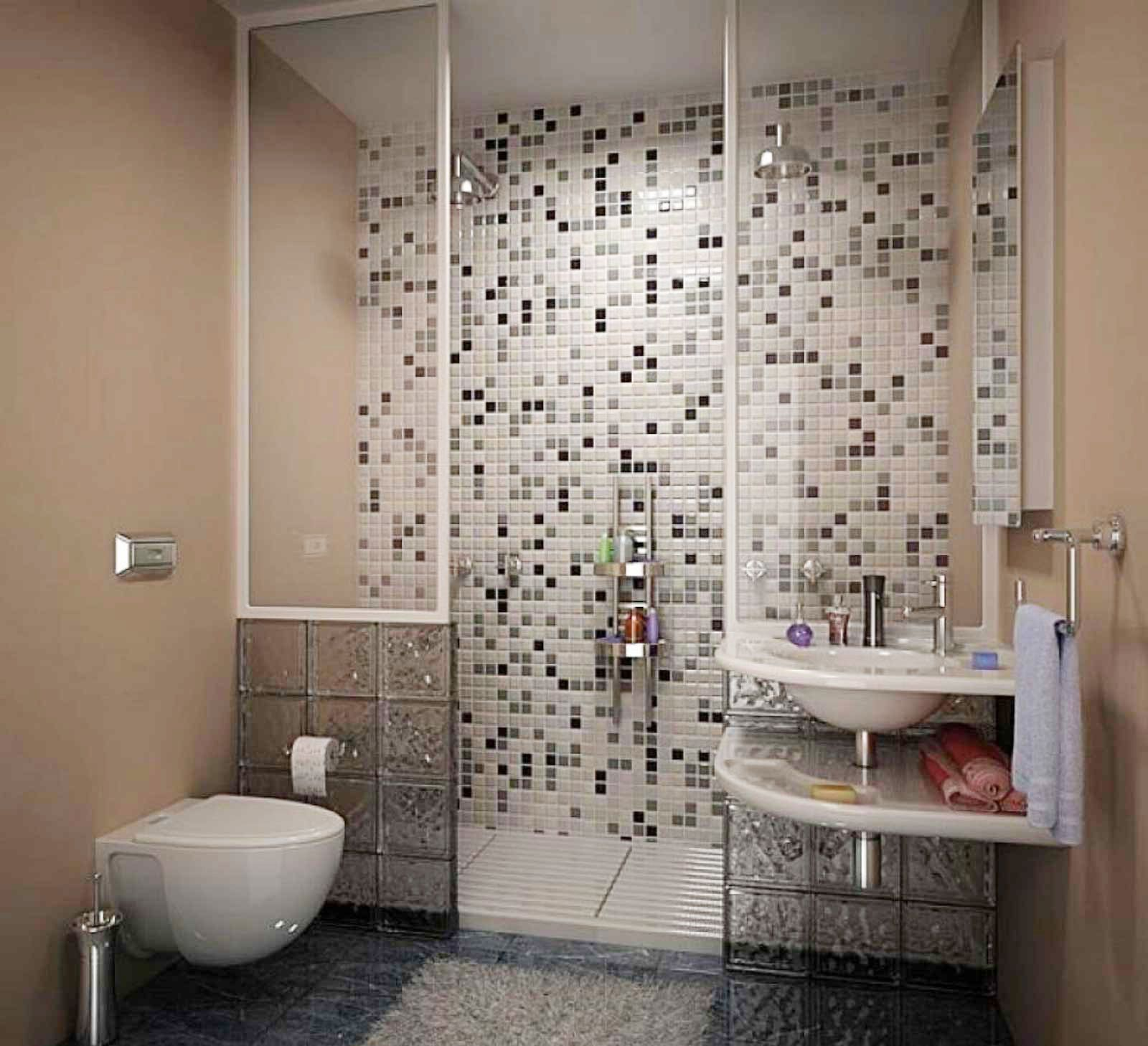 Related Image Small Space Bathroom Design Small Bathroom Tiles