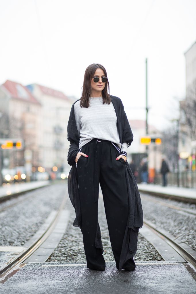 Fashion, Lena Lademann, Blogger Bazaar, Streetstyle Berlin, Filippa K, bloggerbazaarloft, Fashion Week, Blogger Deutschland
