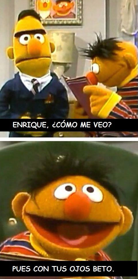 Memes Enrique Y Beto Funny Meme Pictures Funny Pictures Funny