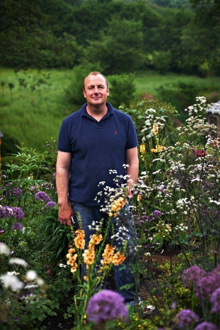 Designer Visit Arne Maynard At Home In Wales Gardenista Maynard Gardenista Design