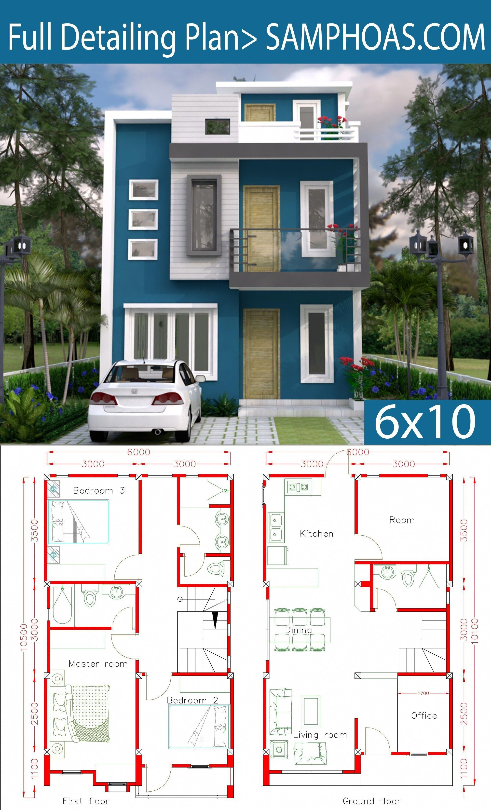 Dream Houses Design Dreamhouses Small House Design House Front