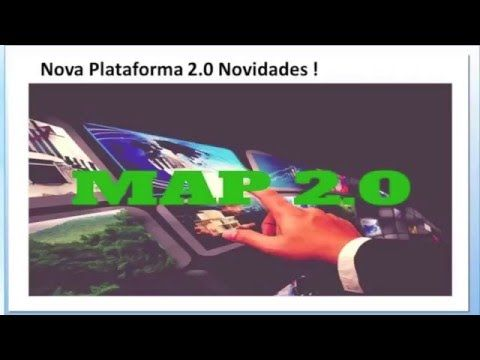 Conferência MAP 2 0 em português 13 04 20161