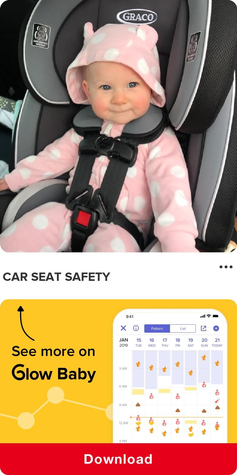 Car Seat Safety I Will Never Not Speak Out About A Child Improperly Restrained In A Car Seat It Never Comes From A In 2020 Car Seats Carseat Safety Baby Bump Photos