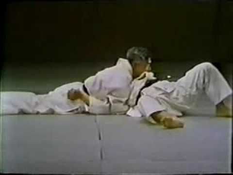 Kosen Judo Vol 2 Part 2