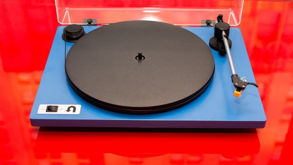 U-Turn Orbit Basic turntable review: An upgrade-ready turntable with audiophile aspirations - CNET
