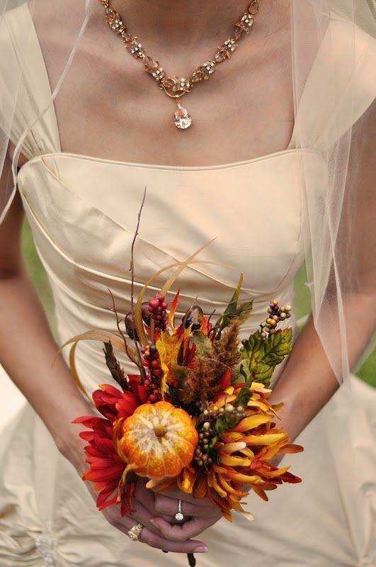 Hunter Green Fall Wedding   autumn bridals