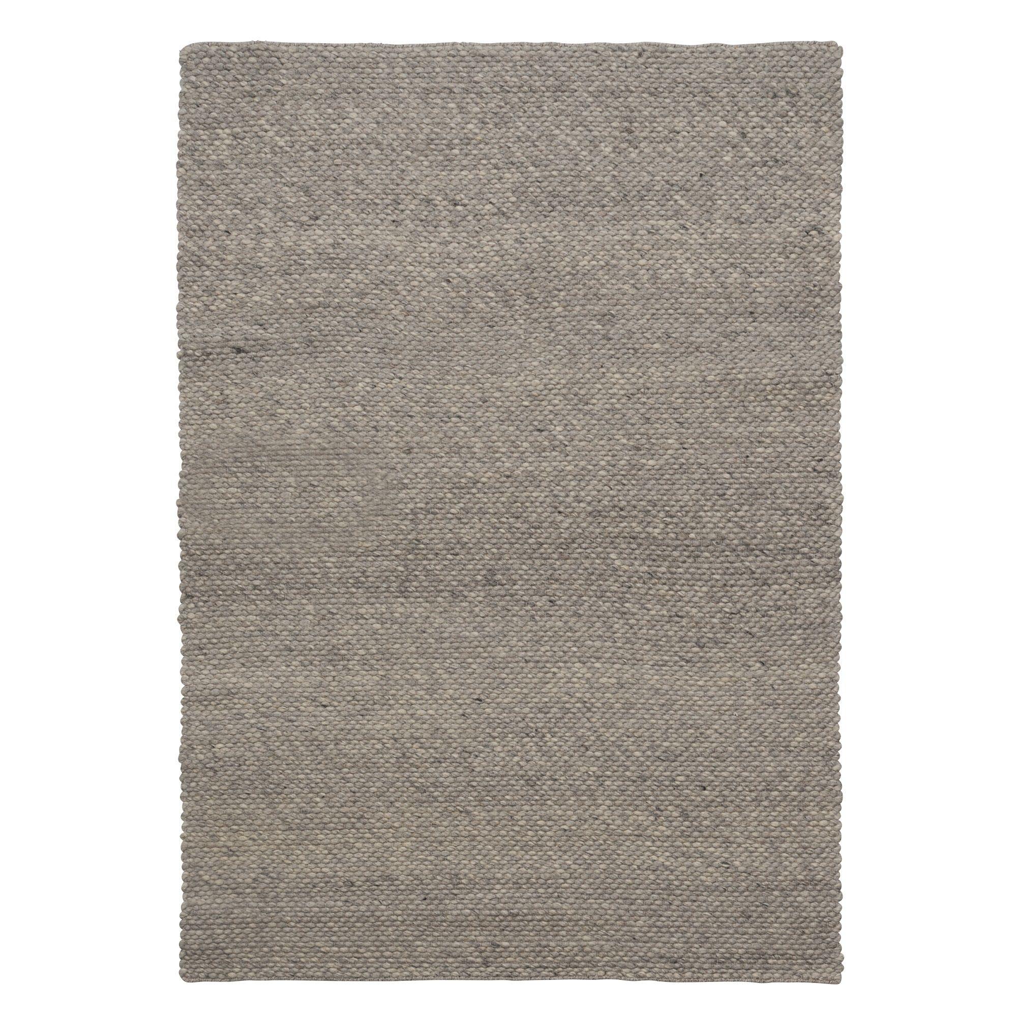 fbc0bcd3b5dabc Handgemaakt vloerkleed Molino van 20% katoen en 80% wol. Voorzien van het  Care