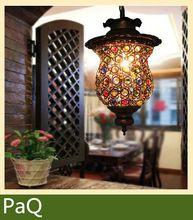 Bronze Ferro cristal clássico lâmpadas do candelabro (China (continente))