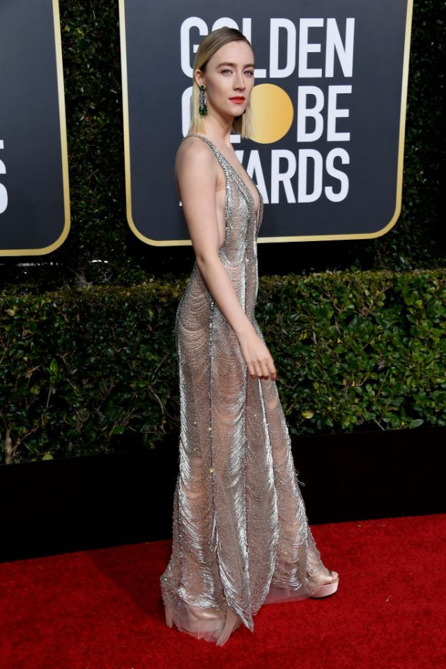 Golden Globes red carpet fashion 2019: See what the stars