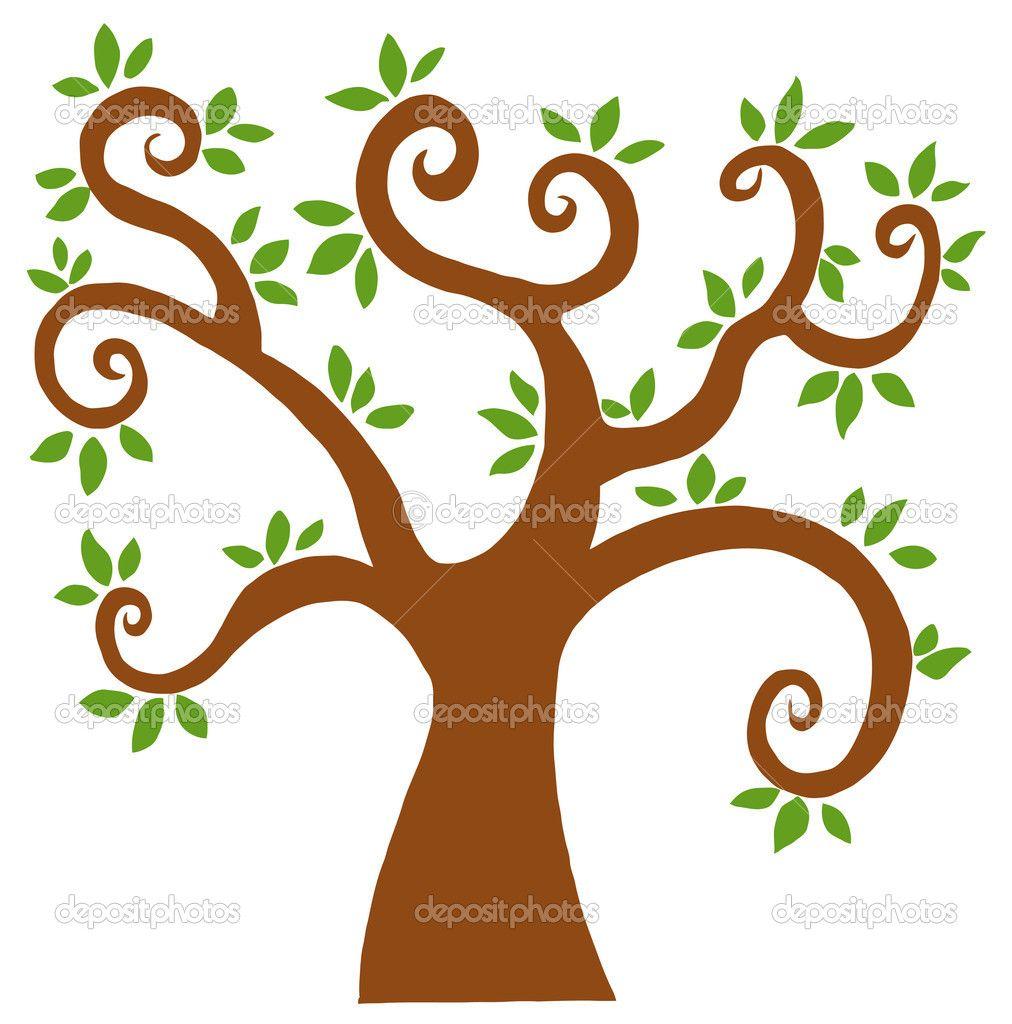 Dallı Ağaç çizimleri Googleda Ara Trees Pinterest Resim