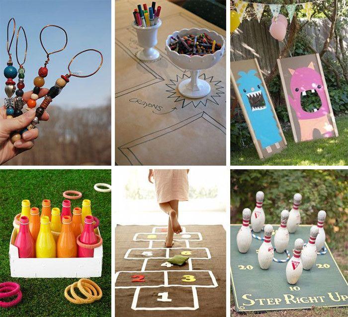 des id es pour amuser les enfants un mariage wed activit s de jour jeux mariage. Black Bedroom Furniture Sets. Home Design Ideas