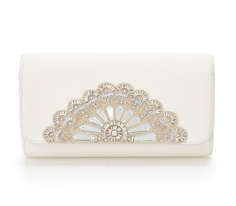 6f3050882 Cecile Ivory Bridal Shoe - Vintage Luxury for Modern Brides – Emmy London