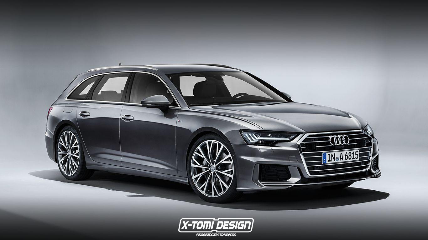 2019 Audi Rs6 Avant Interior Audi S6 Audi A6 Audi