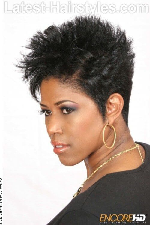 19 Black Hairstyles For Oval Faces Oval Face Hairstyles Hair