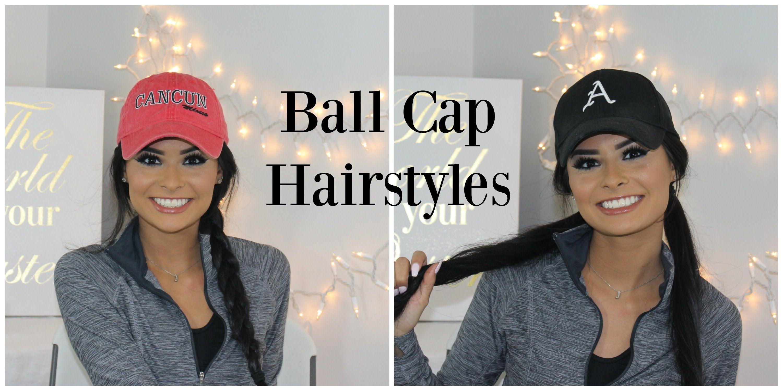 Prime Ball Cap Hairstyles Madison Danielle Hat Hairstyles Baseball Schematic Wiring Diagrams Amerangerunnerswayorg