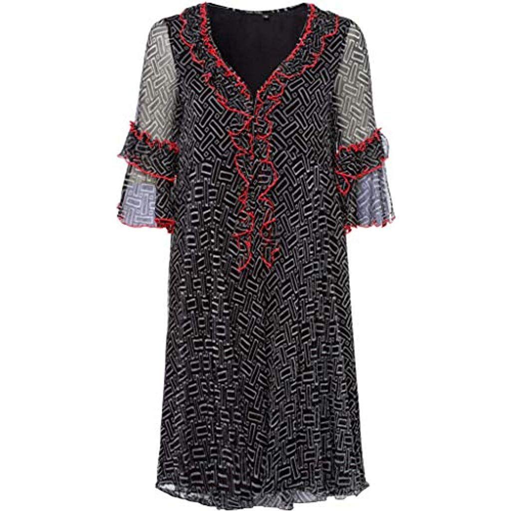 Marc Aurel Kleider #Bekleidung #Damen #Pullover Strickjacken
