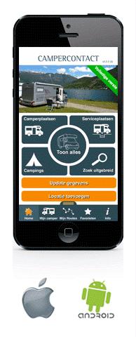 Wohnmobilstellplätze Norwegen | Campercontact