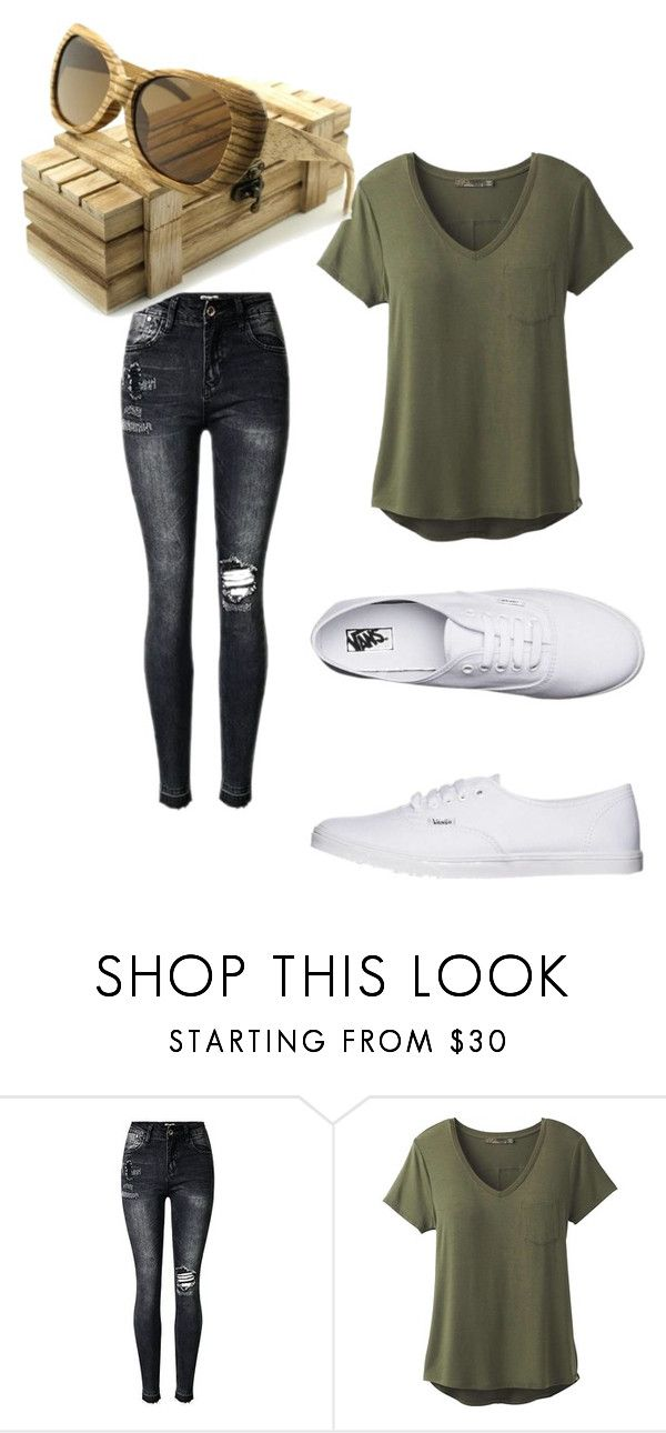 """Trending Styles for women"" by nativeshades on Polyvore featuring prAna and Vans"