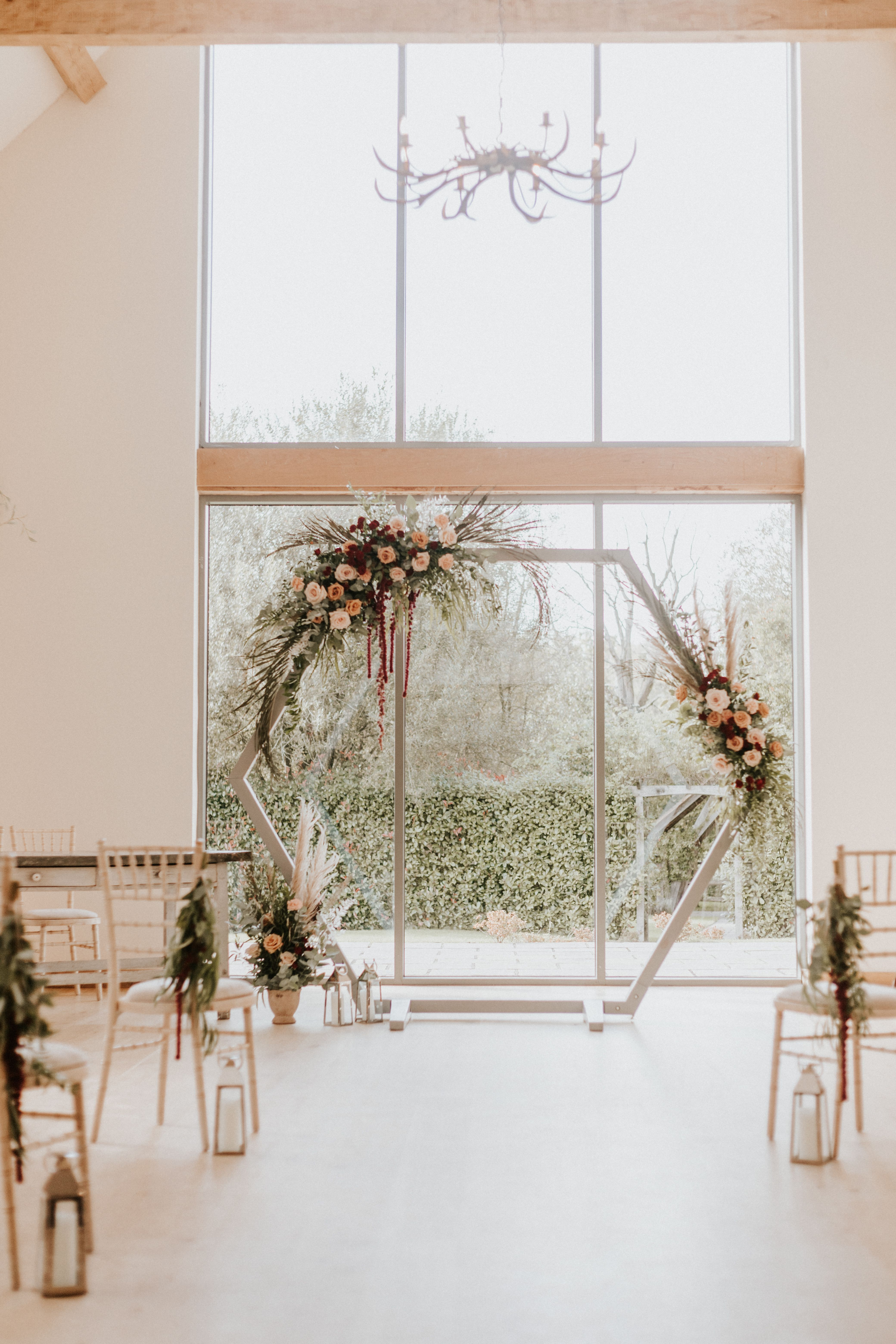 Millbridge Court, Exclusive Use Wedding Barn Venue, Surrey