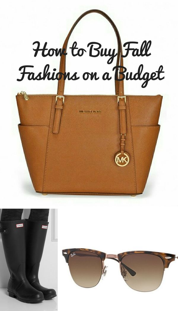Chic For Cheap Shop Your Favorite Fall Fashions And Trends From Designer Brands Like Michael Kors Winter Fashion Outfits Women Handbags Womens Casual Outfits