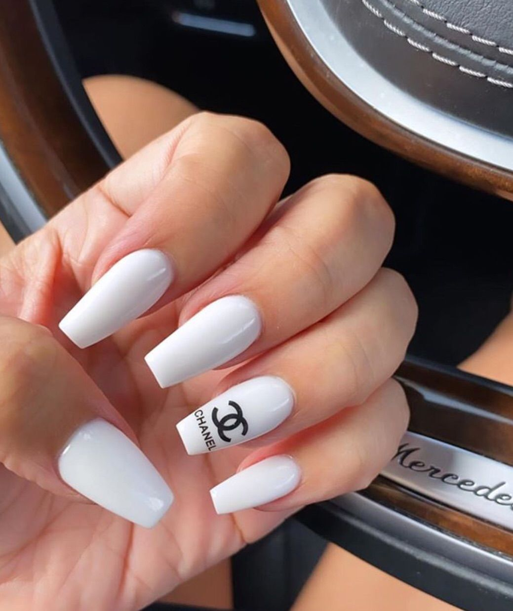 Discovered By Felicia Townes Find Images And Videos On We Heart It The App To Get Lost In What You In 2020 Long Acrylic Nails Fire Nails Acrylic Nails Coffin Short