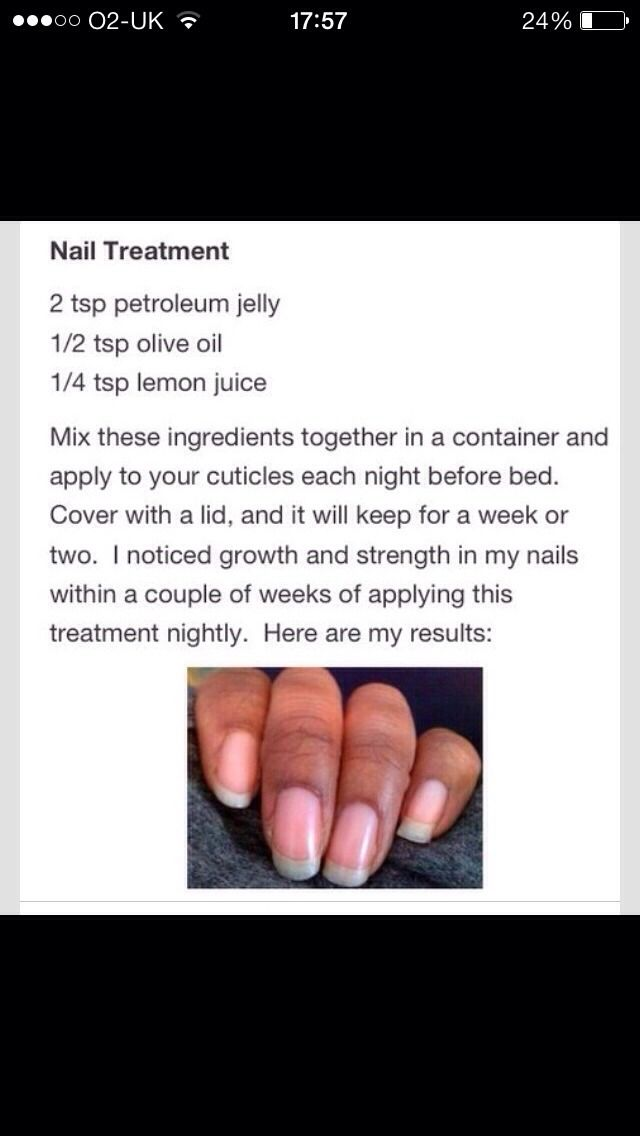 I\'m going to use coconut oil instead of petroleum jelly, cause that ...