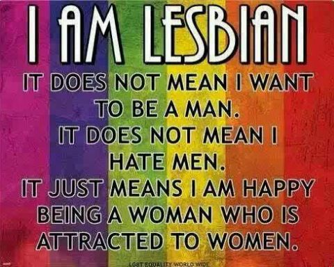 Being bisexual and proud quotes