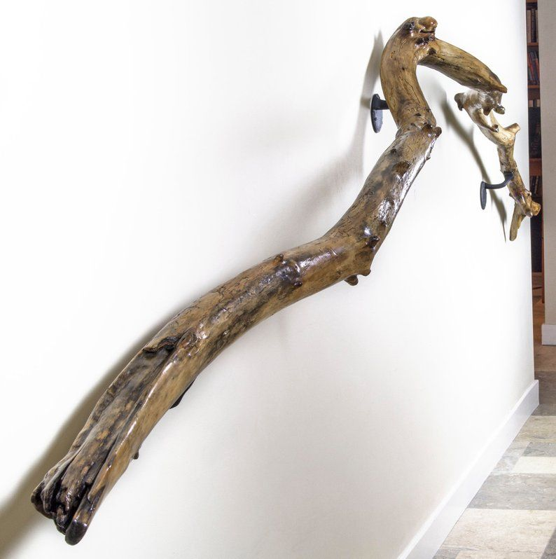 Best Driftwood Handrails Made To Order With Images 640 x 480
