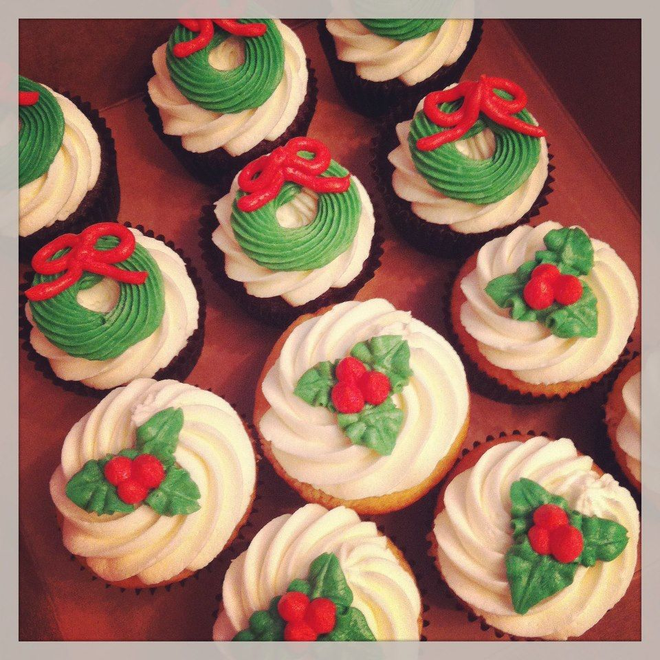 Cake Boss Christmas Cupcakes Flavors Christmas Channels Recipes