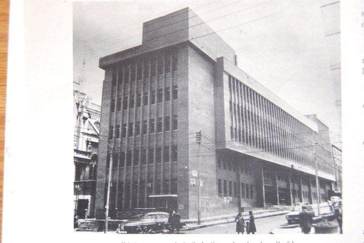 Sede Principal Chapinero