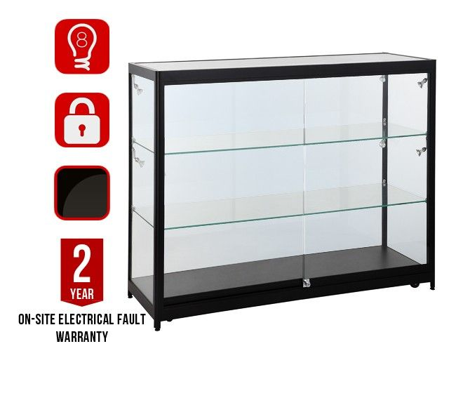 DC3-600 Jewellery Display Cabinet