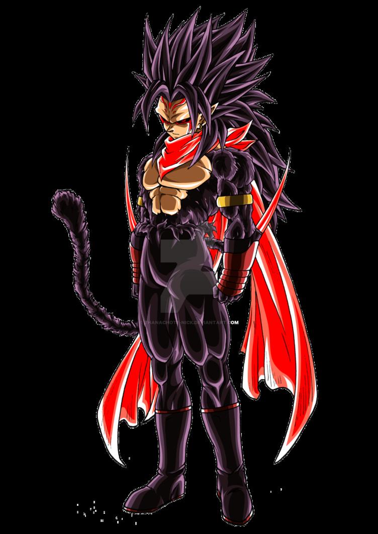 Oc Re Try Dark Hero Dbxv2 Color 6 By Thanachote Nick Dragon Ball Super Artwork Dragon Ball Super Art Dragon Ball Artwork