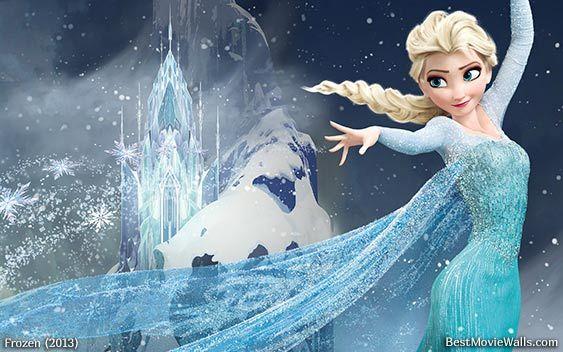 Frozen Elsa wallpaper hd by BestMovieWalls on deviantART