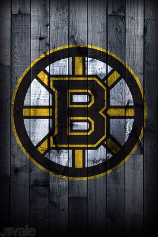 Boston Bruins Logo Desktop Wallpapers.