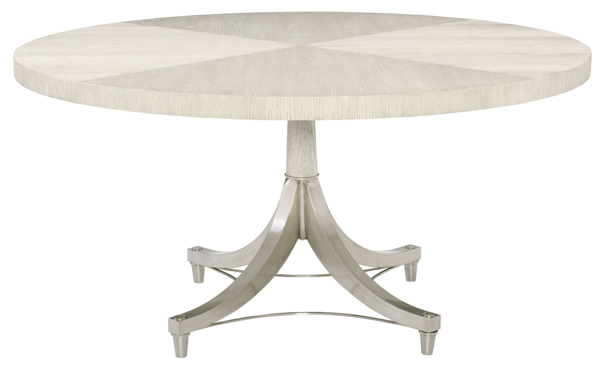 Round Dining Table Top And Base Bernhardt With Images Dining