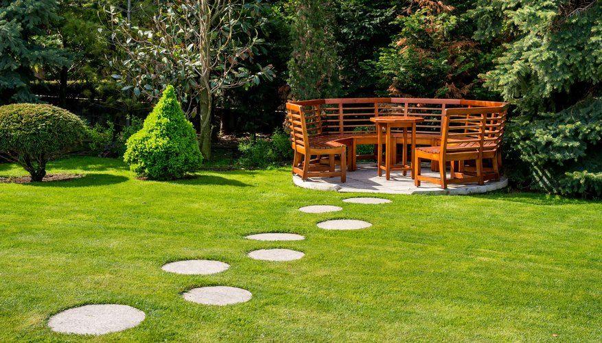 How to germinate grass seeds in sandy soil garden soil