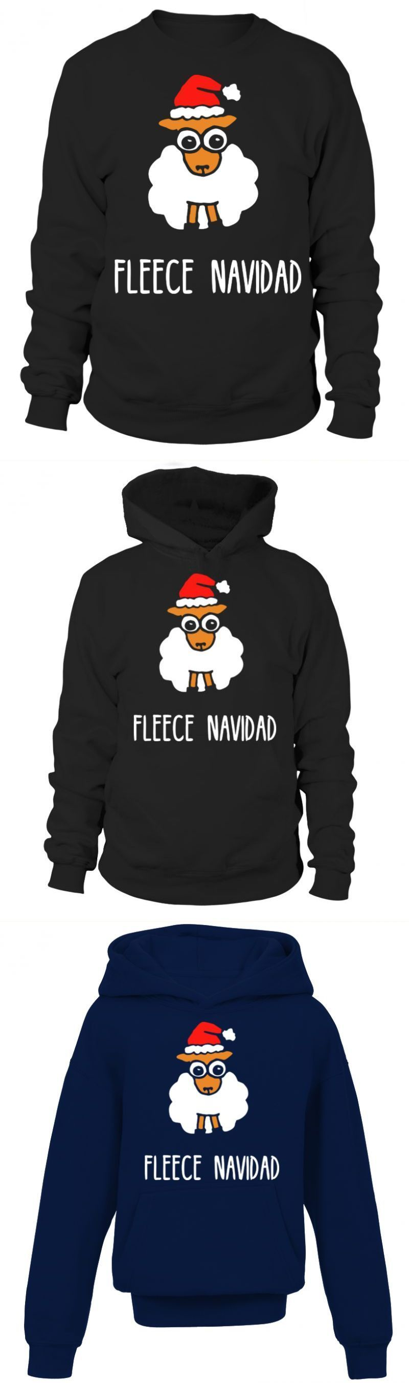 Uniseks Kersttrui.Wray Nephew T Shirt Kersttrui Fleece Navidad Aunt Nephew T Shirt