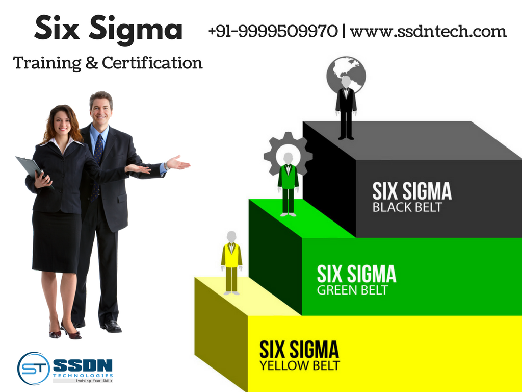 Six Sigma Certification Training Classes Are An Ideal For Anyone