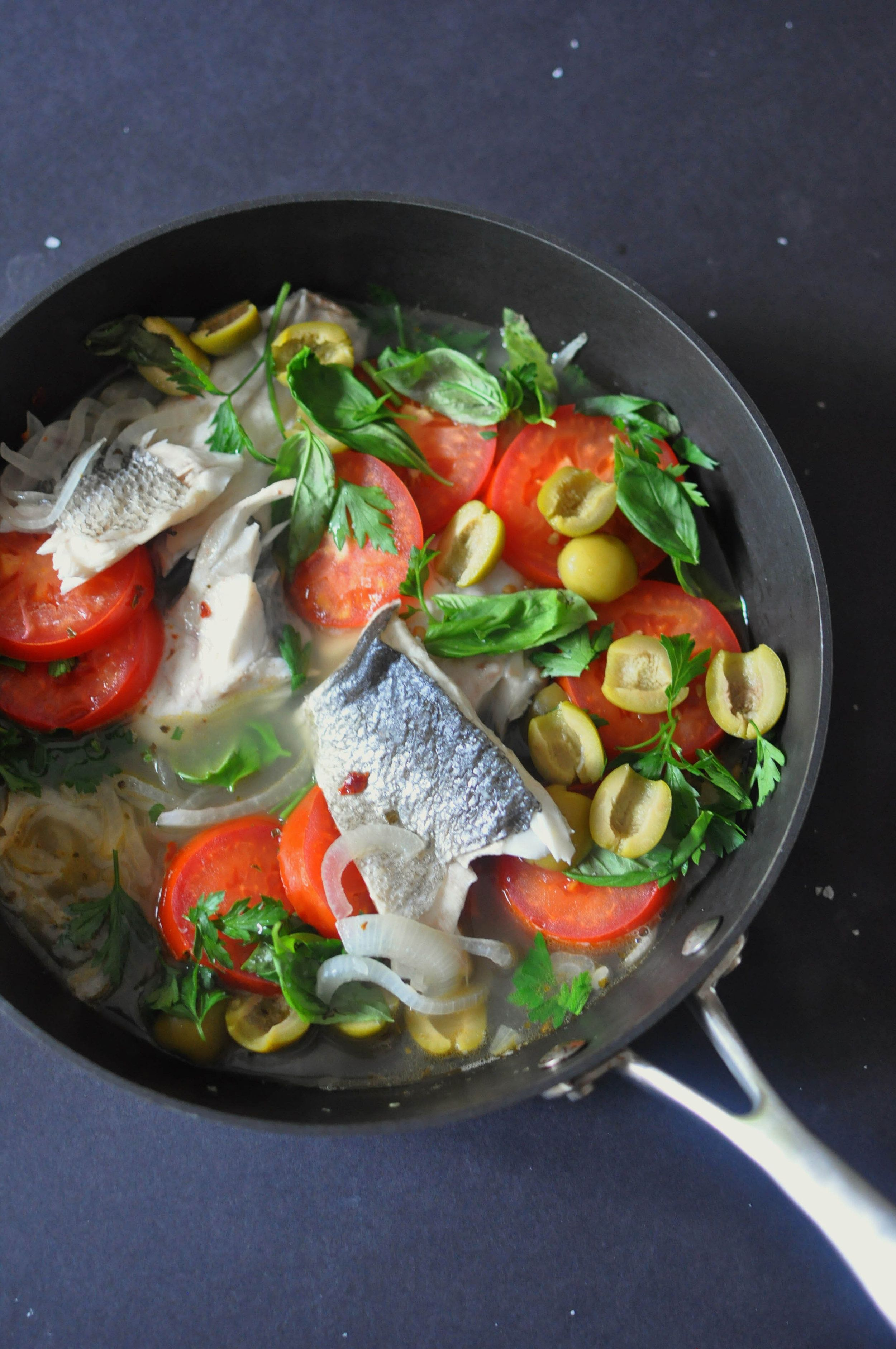 Poached sea bass recipe recipe sea bass recipes