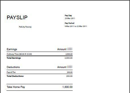 Wage Slip Template More From Business Awe Inspiring Excel Sample