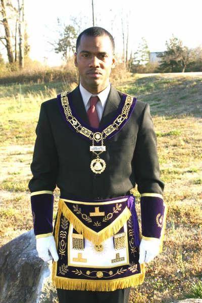 prince hall mason