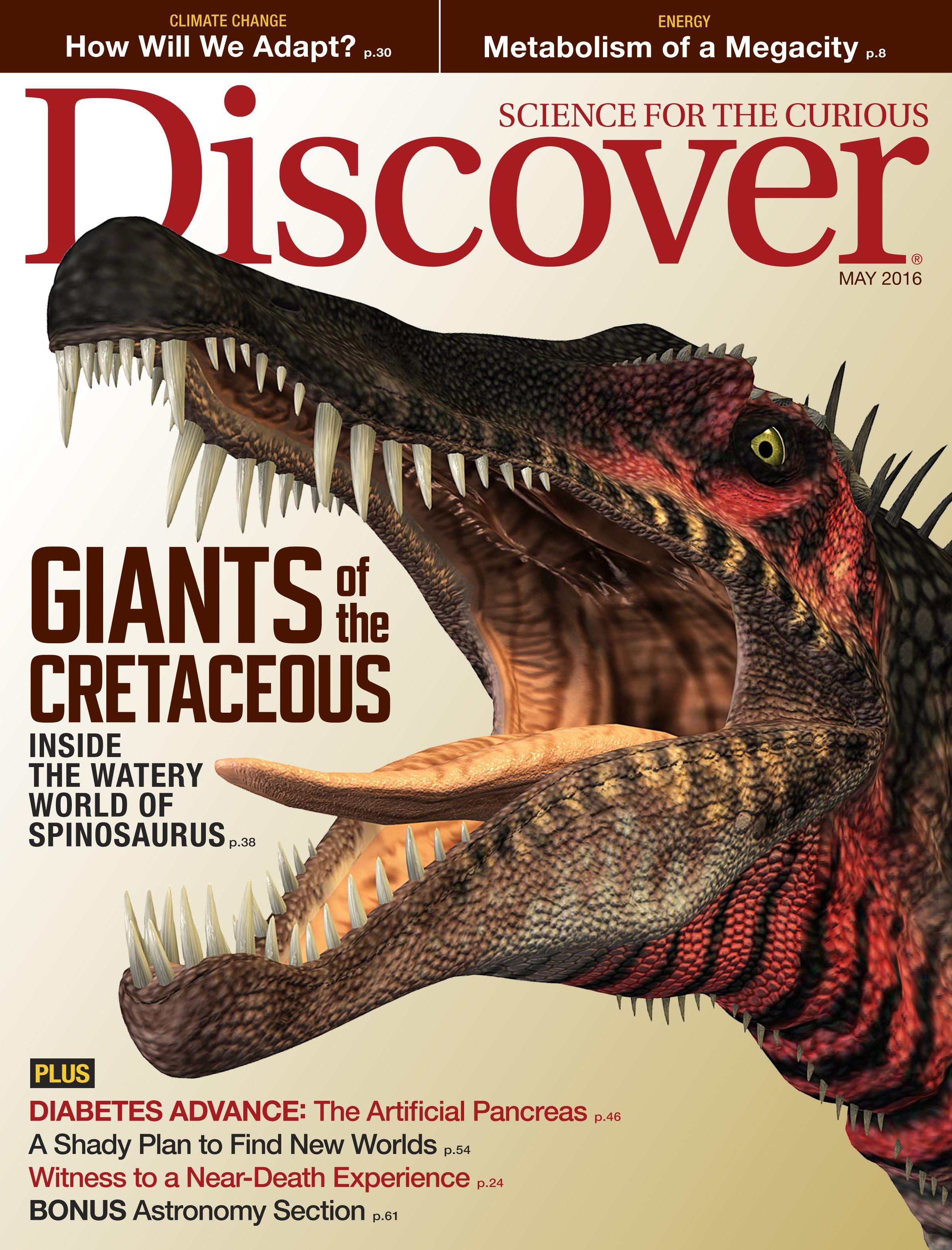 Image result for dinosaur magazine