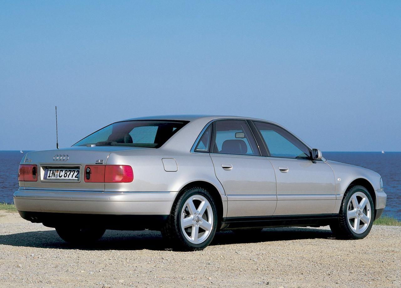 Kekurangan Audi 1998 Top Model Tahun Ini