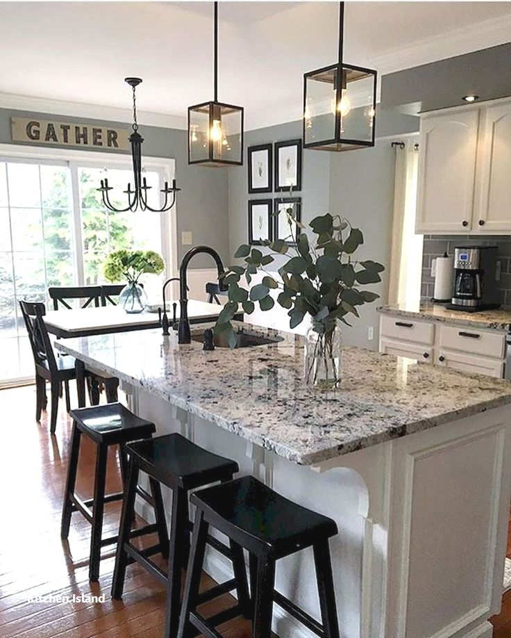Diy Guide For Making A Kitchen Island 1 Decoration Maison